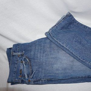 POLO THE HAMPTON RELAXED STRAIGHT Jeans 34x30